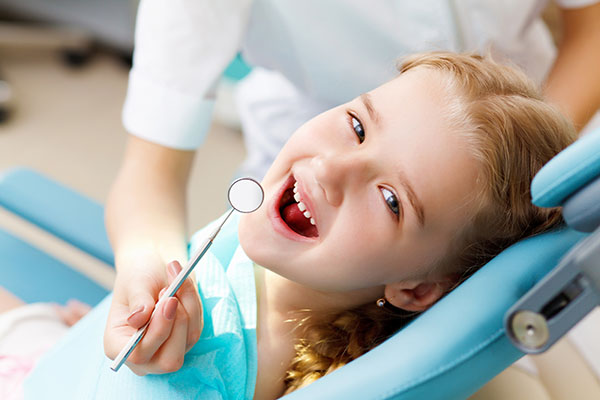 Parent Guide To Infant Cavities From A Pediatric Dentist