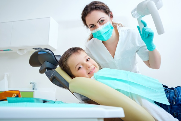 Important Pediatric Dentistry Preventive Treatments